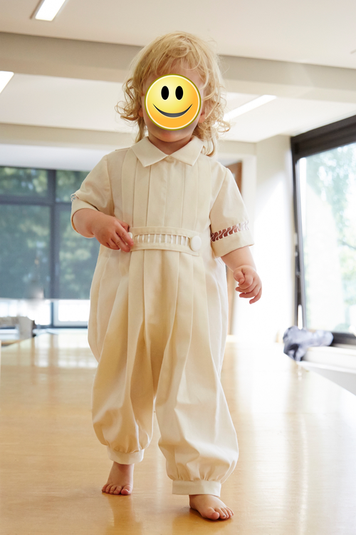 Little Jumpsuit-Overall for Kids_Silvene Hedon